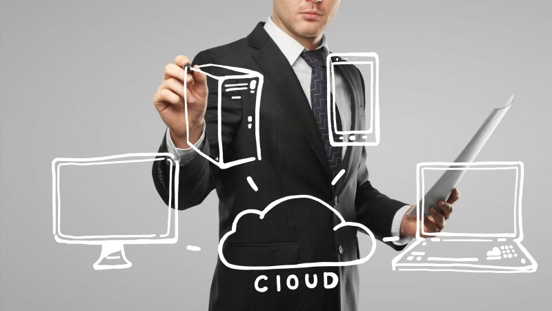 Cloud Accounting – a Layman's Guide