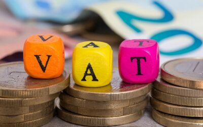 Changes to Flat Rate VAT – What you need to know & do