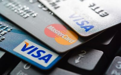 HMRC Cease to Accept Credit Cards