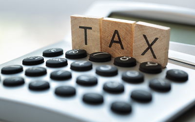 Important Tax Deadlines for 2017/18
