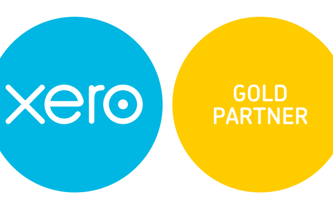 Your Finance Team Achieves Xero Gold Partner