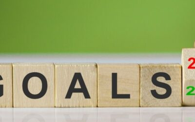 Importance of Setting Goals and Objectives for 2021