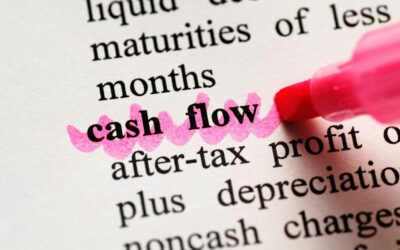 How Cashflow Forecasting Can Contribute to a Positive 2021