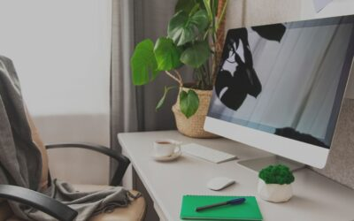 How to Build your Perfect Home Office